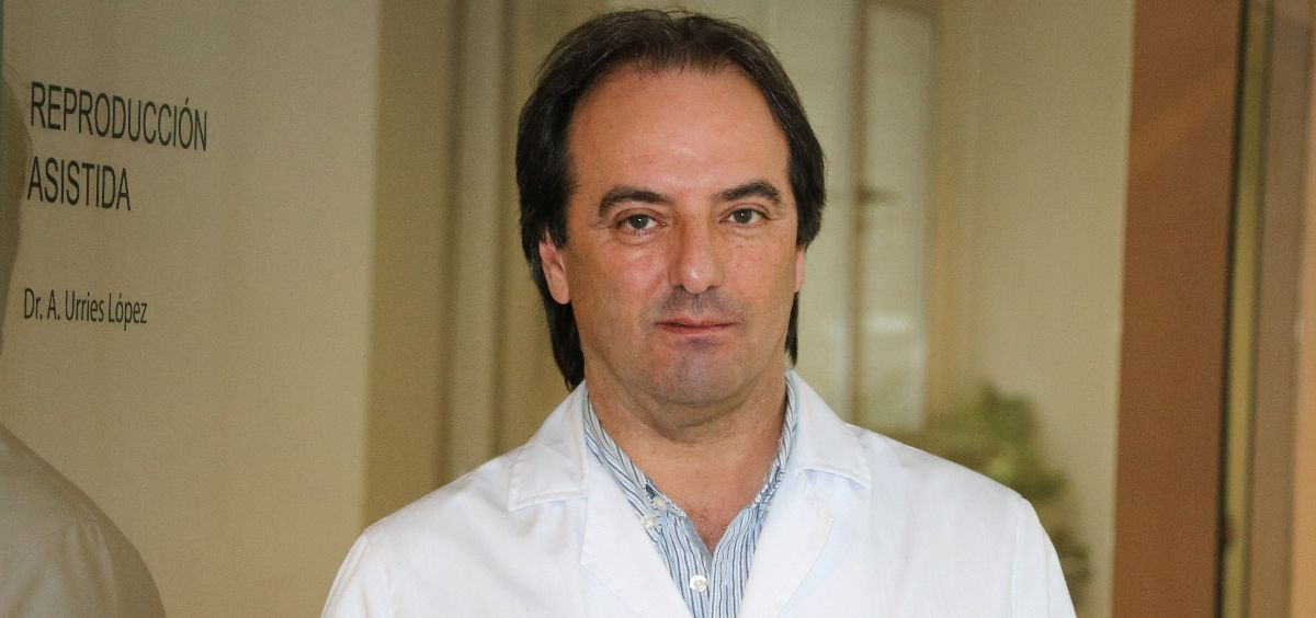 Antonio Urries López, presidente de Asebir, habla sobre el estad actual de la investigación en edición genética