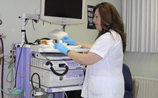 """Satse denuncia las """"penosas condiciones laborales"""" de las enfermeras en los hospitales"""