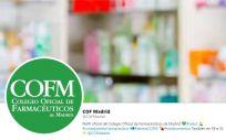Comunicación del Colegio Oficial de Farmacéuticos de Madrid