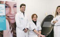 El Láser Ellipse es una de las máquinas más punteras en el tratamiento de manchas en la piel