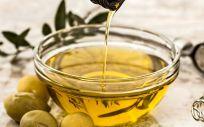 Aceite de oliva, una de las joyas de la dieta mediterránea