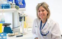Carmen María Fernández Martos, científica del Hospital Nacional de Parapléjicos