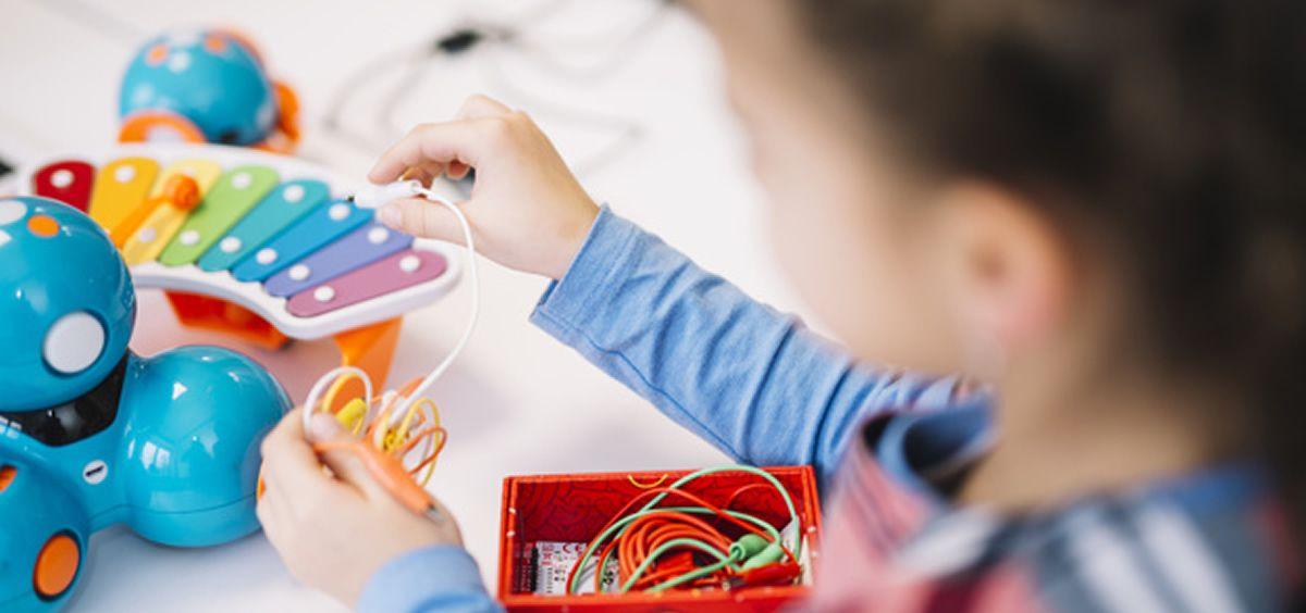 El Servicio Navarro de Salud niega un medicamento experimental a un niño con síndrome de Duchenne