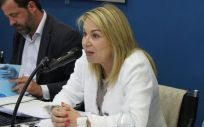 Cristina Contel, presidenta de la Alianza de la Sanidad Privada Española (ASPE)