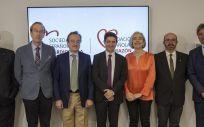 Presentación del informe 'Riesgo cardiovascular desde la infancia'