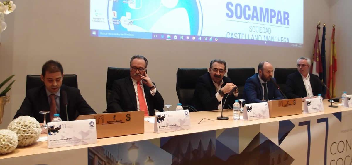 Castilla La Mancha incorporará próximamente la decimoquinta vía clínica al proyecto Sapiens, dedicada a una estrategia antitabáquica