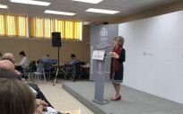 María Luisa Carcedo, ministra de Sanidad, Consumo y Bienestar Social