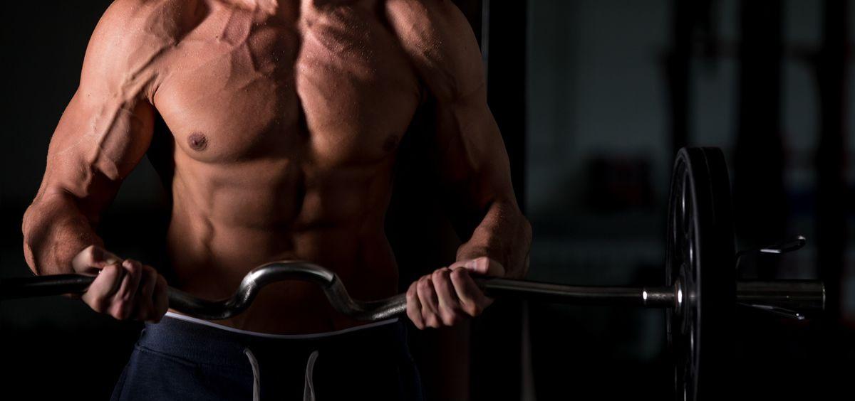 En el caso de los hombres, los niveles elevados de testosterona contribuyen a reducir el riesgo de desarrollar diabetes tipo 2 en un 14% pero, aumenta el riesgo de padecer cáncer de próstata (Foto. Freepik)