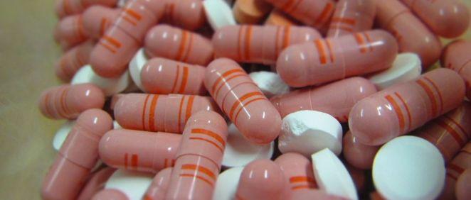Las importaciones de productos farmacéuticos suben un 1,5 % en el último año