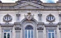 Sede del Tribunal Supremo.