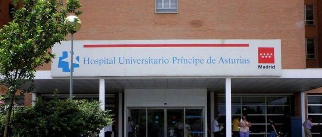Hospital Universitario Príncipe de Asturias de Alcalá de Henares