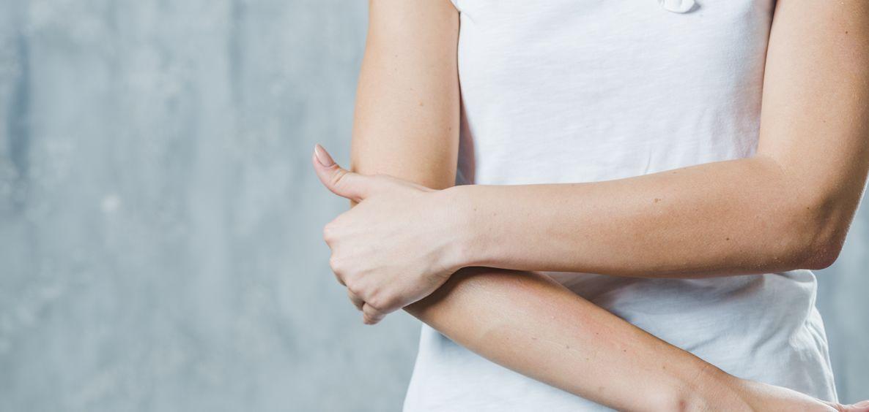 El linfedema es una enfermedad crónica provoca una hinchazón por acumulación de líquido en los tejidos blandos del cuerpo