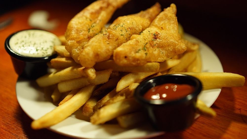 Los fritos aumentan el riesgo de muerte por enfermedad cardiovascular