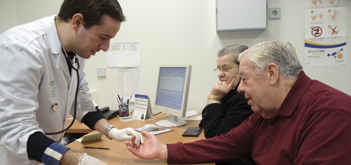 Los médicos de Familia insisten que el primer nivel asistencial no está completo sin la Medicina en las zonas rurales