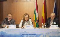 VII Jornadas de Seguimiento de la Estrategia Nacional en EPOC en Logroño