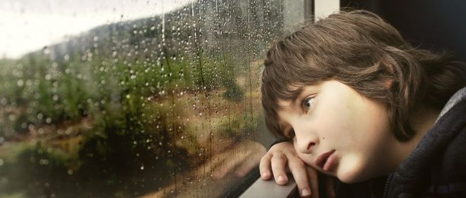 Depresión infantil (Foto. Freepik)
