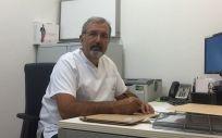 Dr. César Pereiro