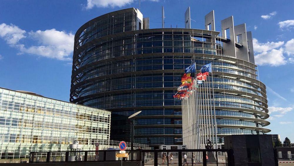 Sede del Parlamento Europeo, donde se ha debatido la propuesta de Reglamento de Evaluación de las Tecnologías Sanitarias.