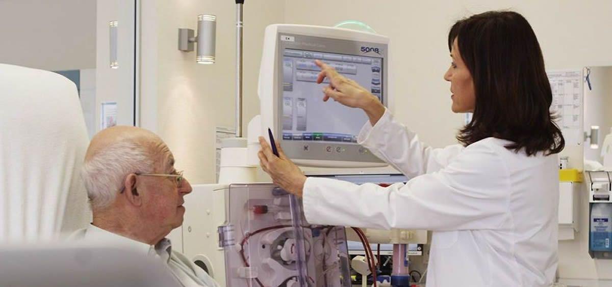 En 2018, 77 personas fueron trasplantadas de riñón en Asturias