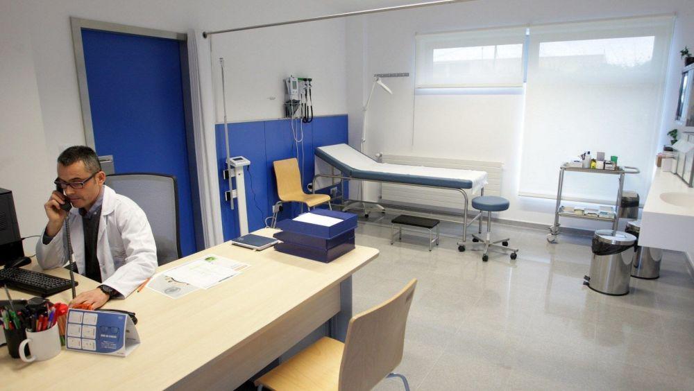 El absentismo no justificado en sanidad supone el 2,3 %