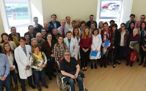 El Consejo de pacientes del Hospital de Torrejón aborda la realidad del paciente celíaco