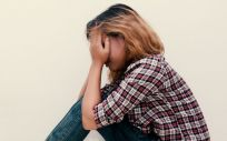 Investigadores señalan la depresión o ansiedad como posibles síntomas de la Covid-19 (Foto. Freepik)