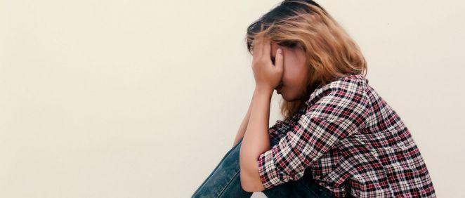 La primera reacción de los jóvenes al intentar tratar la depresión es el rechazo