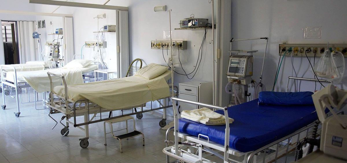El informe ha analizado 479 Unidades de Cuidados Críticos o UCIs