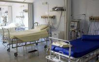 El informe ha analizado 479 Unidades de Cuidados Críticos