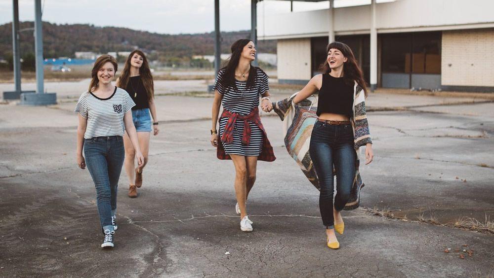 Los jóvenes del presente menos sanos que antes
