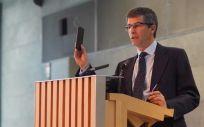 Adolfo Fernández Valmayor, secretario general de la Fundación IDIS