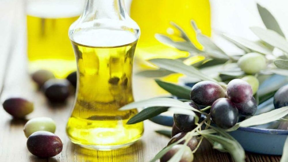 El aceite de oliva, ayuda reducir el peso