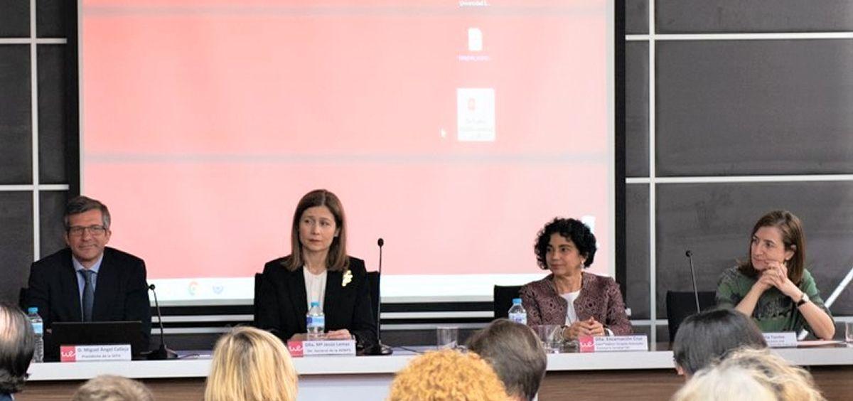Cátedra Asisa Universidad Europea aborda las terapias avanzadas de precisión