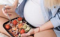 La dieta de las embarazas resulta crucial para el correcto desarrollo del feto