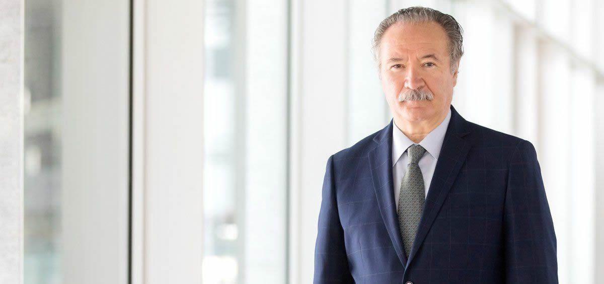 Carlos Jiménez Ruiz, presidente de Separ (Foto. ConSalud)