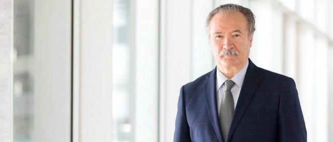 Carlos Jiménez Ruiz, presidente de Separ