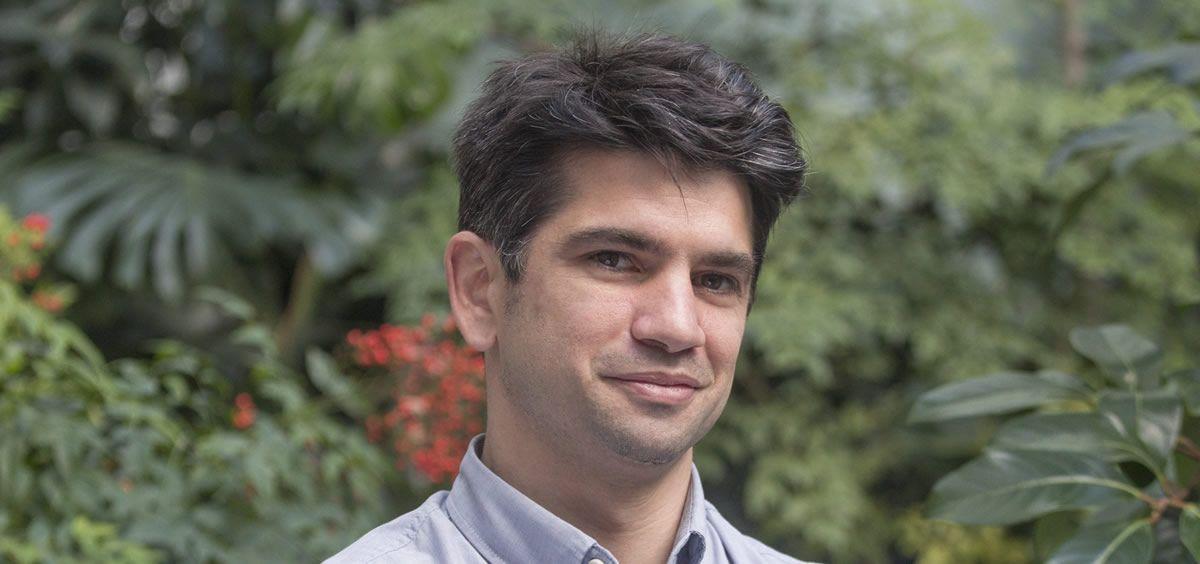 Juan Pablo Fusco, oncólogo médico de GenesisCare