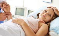El dolor del niño hospitalizado se puede medir y ayudar a mitigar