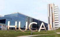 Hospital Universitario Central de Asturias (HUCA)