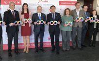 Presentación de los actos de celebración del Día Mundial de Concienciación sobre el Autismo
