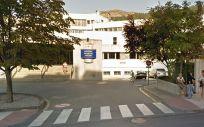 Hospital Valle del Nalón