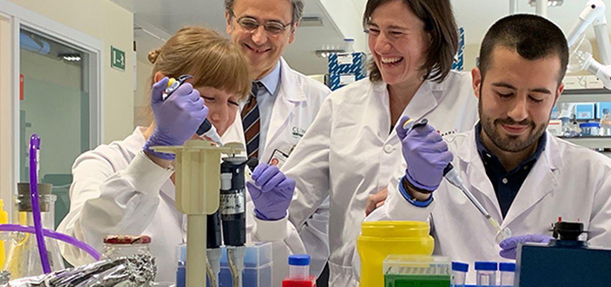 El tratamiento anti plaquetario evita la progresión del hígado graso a cáncer de hígado
