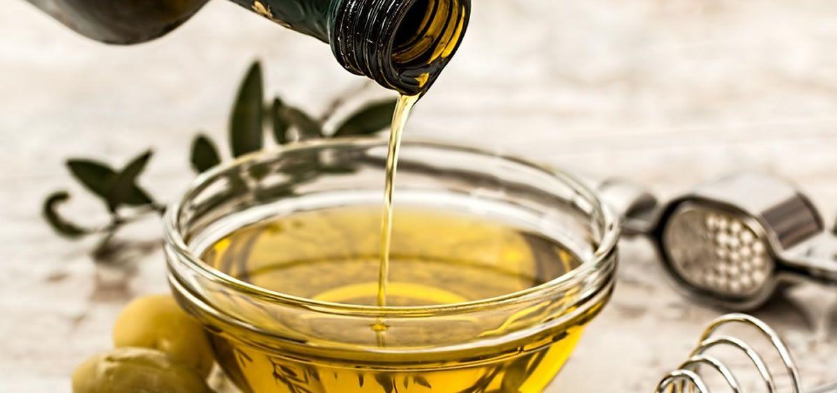 El consumo regular de aceite de oliva enriquecido en acido oleanólico reduce a la mitad el riesgo de desarrollar diabetes en individuos prediabéticos