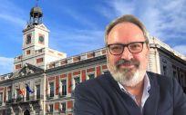El CEO del Grupo Mediforum, Juan Blanco, recogerá hoy el galardón de la Comunidad de Madrid en la gala que se celebrará en la Real Casa de Correos.