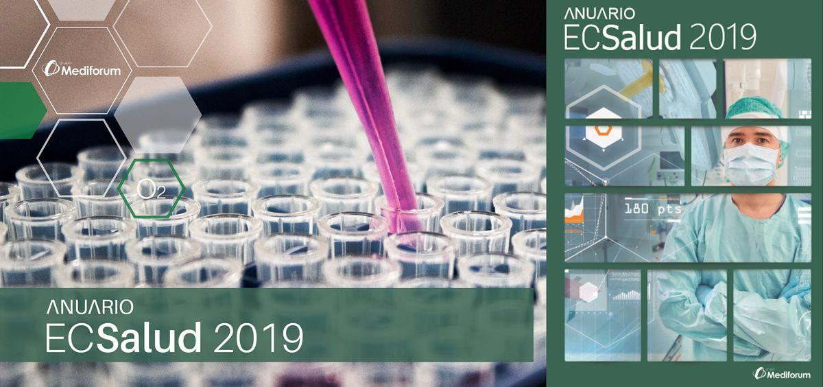 Anuario ECSalud 2019