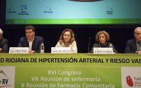 Congreso Hipertensión en La Rioja (Eduardo Bastida)