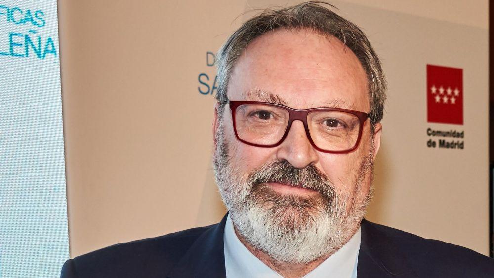 Juan Blanco, CEO del Grupo Mediforum y editor de ConSalud.es.