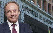 José Javier Castrodeza, secretario general de Sanidad y Consumo.