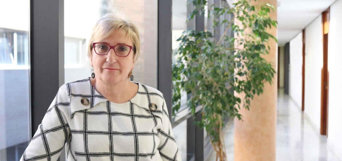 Ana Barceló, consejera de Sanidad Universal de la Comunitat Valenciana.
