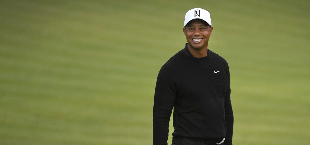 Tiger Woods ha reconocido que la Quiropráctica ha sido clave en su recuperación